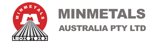 Minmetals Australia Logo